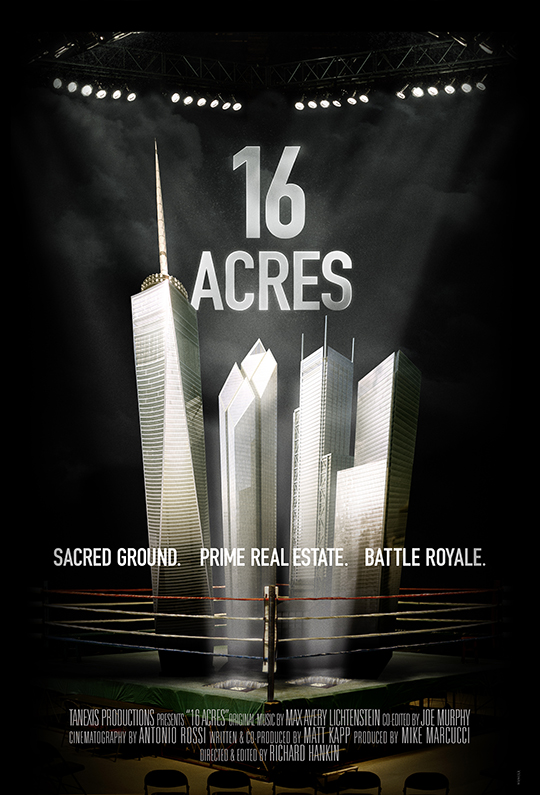 16 Acres the Movie